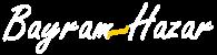 BAYRAMHAZAR Blog: Teknoloji, İnternet ve Kişisel Blog